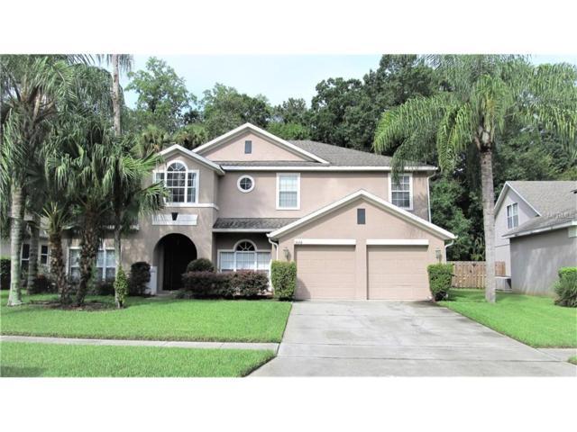 1024 Winding Waters Circle, Winter Springs, FL 32708 (MLS #O5547220) :: G World Properties