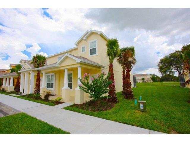 17504 Placidity Avenue, Clermont, FL 34714 (MLS #O5547396) :: The Duncan Duo Team