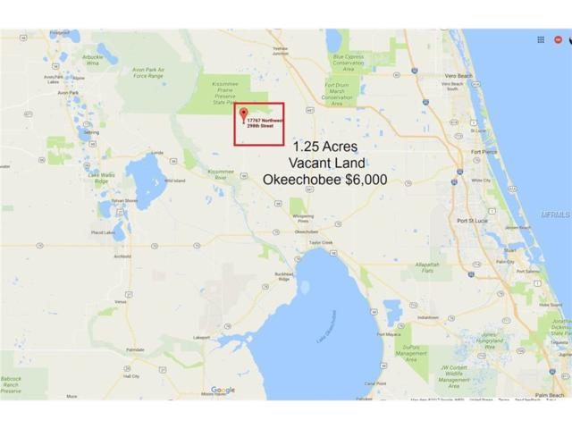 17767 NW 298TH Street, Okeechobee, FL 34972 (MLS #O5547434) :: Premium Properties Real Estate Services