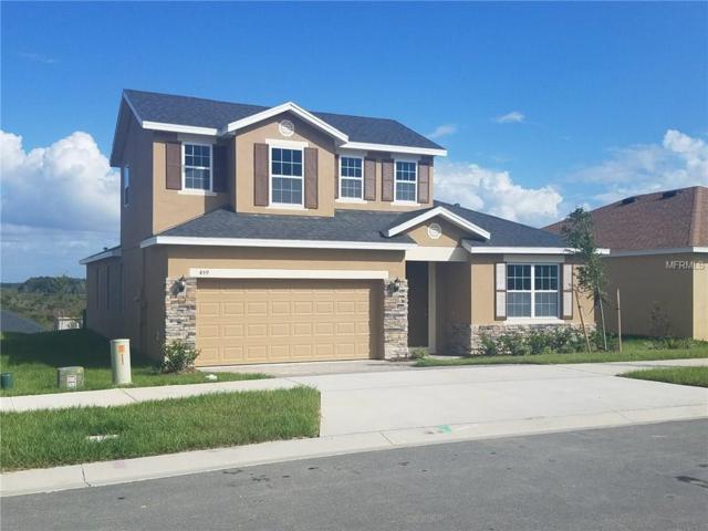 459 Kestrel Dr Drive, Groveland, FL 34736 (MLS #O5547500) :: RealTeam Realty