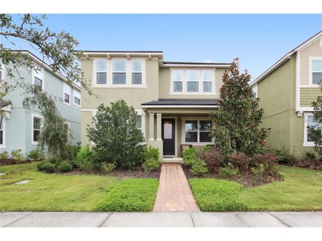 8623 Randal Park Boulevard, Orlando, FL 32832 (MLS #O5547566) :: Godwin Realty Group