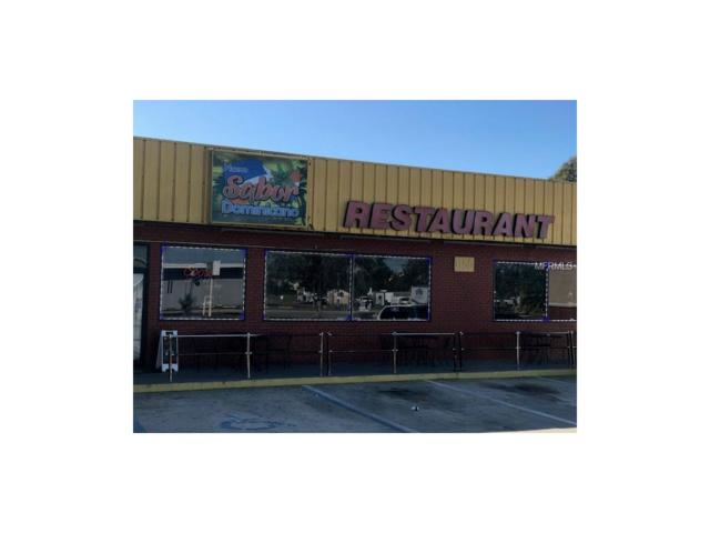 1148 E Donegan Avenue, Kissimmee, FL 34744 (MLS #O5547568) :: Godwin Realty Group