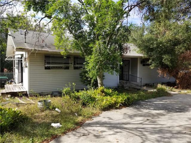 912 N Hart Boulevard, Orlando, FL 32818 (MLS #O5547579) :: Godwin Realty Group