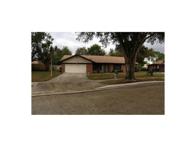 5040 Doretta Court #2, Orlando, FL 32807 (MLS #O5547581) :: G World Properties