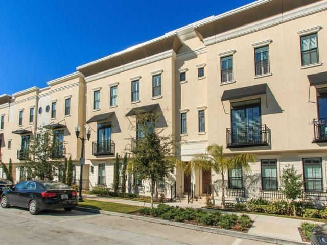 641 E Jackson Street, Orlando, FL 32801 (MLS #O5547653) :: G World Properties