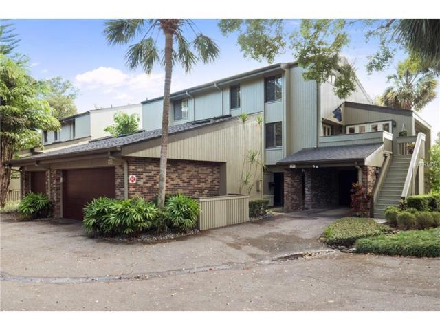 574 S Osceola Avenue #11, Orlando, FL 32801 (MLS #O5547672) :: G World Properties