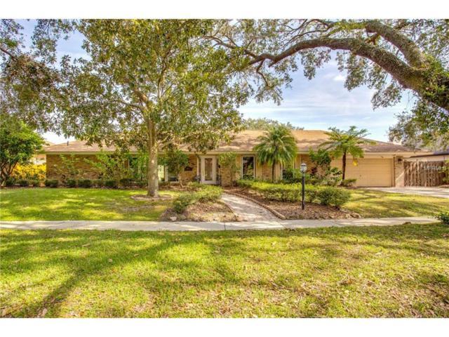 1004 Golfside Drive, Winter Park, FL 32792 (MLS #O5547692) :: KELLER WILLIAMS CLASSIC VI
