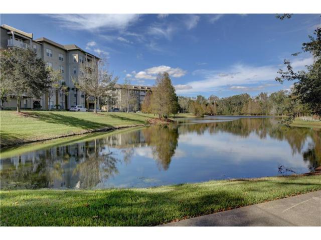 1200 Ironsmith Drive #508, Celebration, FL 34747 (MLS #O5547747) :: G World Properties