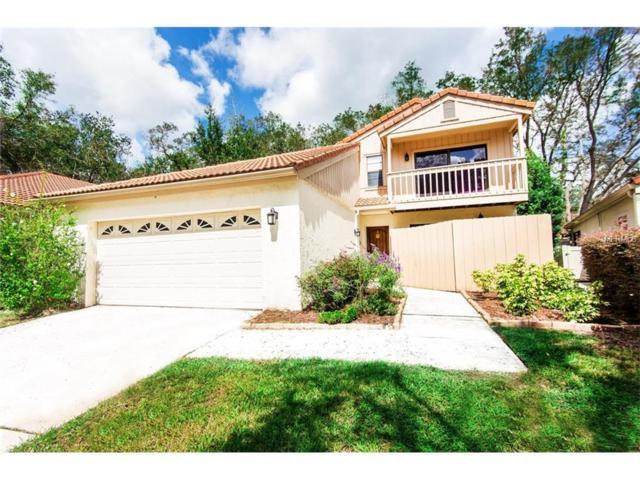 1013 W Pebble Beach Circle, Winter Springs, FL 32708 (MLS #O5547778) :: G World Properties