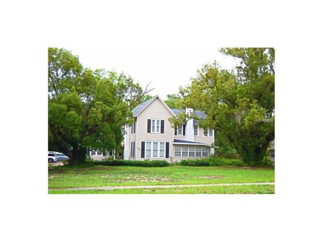605 E Lakeview Avenue, Eustis, FL 32726 (MLS #O5547904) :: KELLER WILLIAMS CLASSIC VI