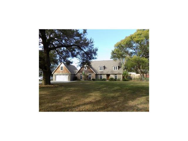 525 Duque Road, Lutz, FL 33549 (MLS #O5547908) :: Delgado Home Team at Keller Williams