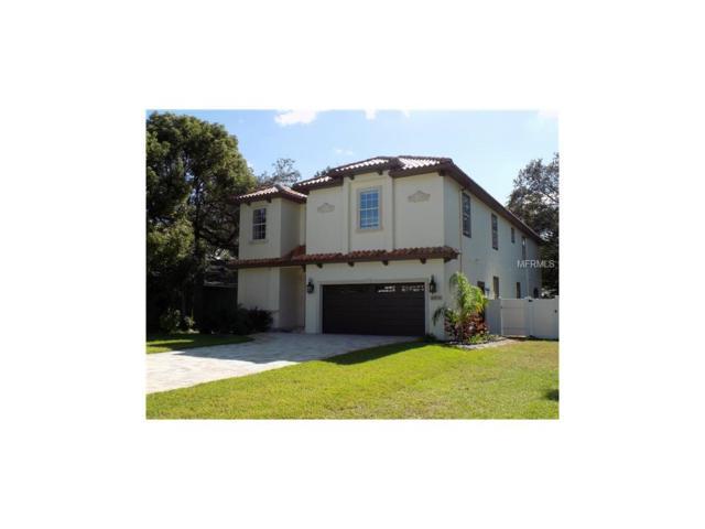 3916 W Swann Avenue, Tampa, FL 33609 (MLS #O5547917) :: Team Bohannon Keller Williams, Tampa Properties