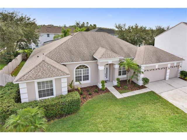 14766 Baltusrol Drive, Orlando, FL 32828 (MLS #O5547955) :: G World Properties