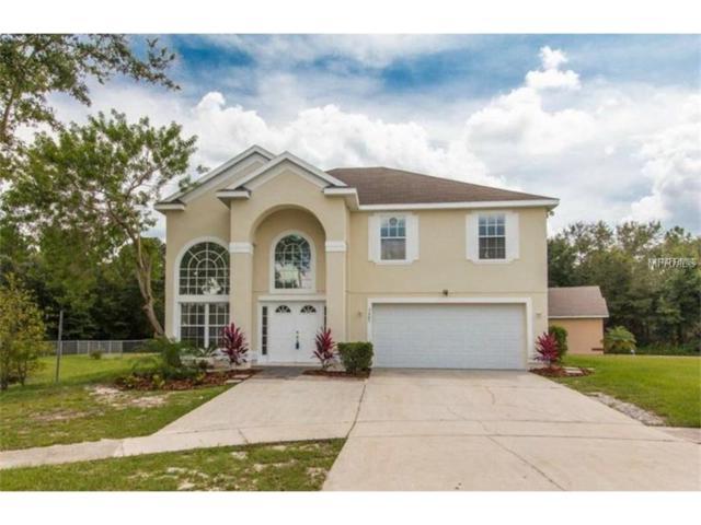 7603 Hidden Cypress Drive, Orlando, FL 32822 (MLS #O5547961) :: Revolution Real Estate
