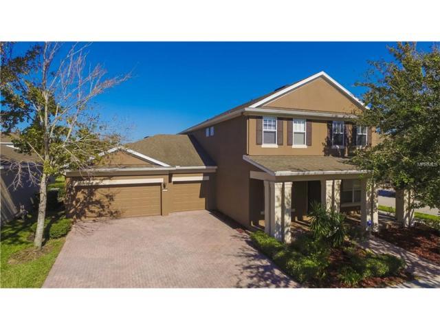 13305 Riggs Way, Windermere, FL 34786 (MLS #O5547969) :: KELLER WILLIAMS CLASSIC VI