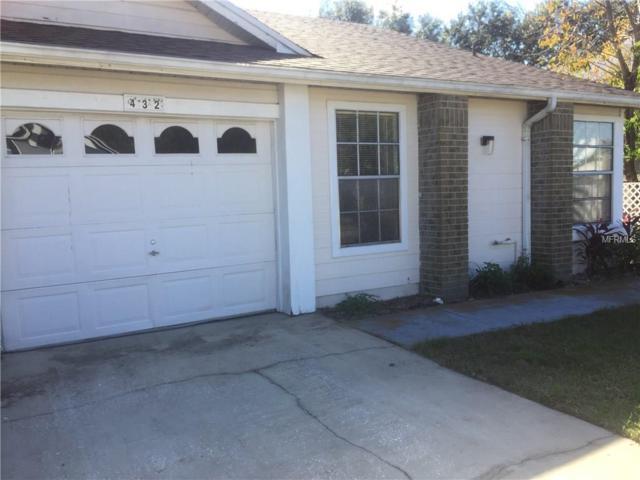432 Alston Drive #2, Orlando, FL 32835 (MLS #O5547986) :: McConnell and Associates