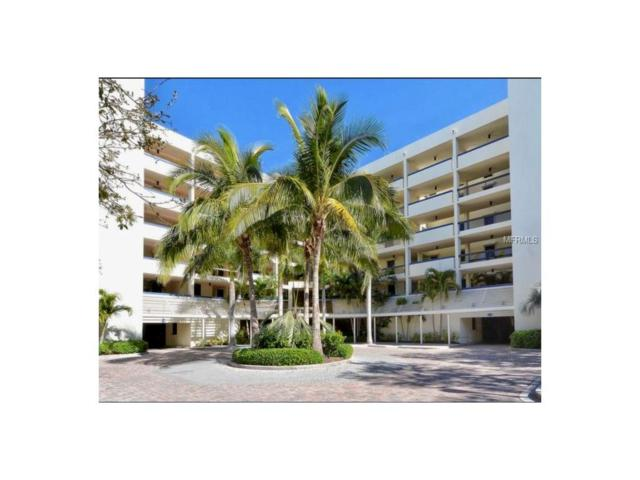 2020 Harbourside Drive #414, Longboat Key, FL 34228 (MLS #O5547993) :: McConnell and Associates