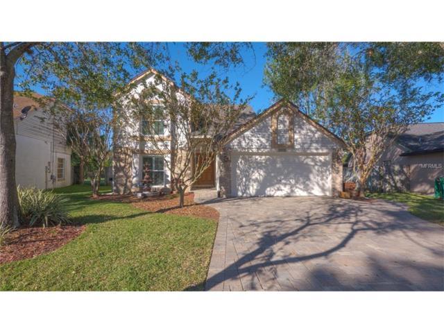 1095 Kelly Creek Circle, Oviedo, FL 32765 (MLS #O5547997) :: Mid-Florida Realty Team