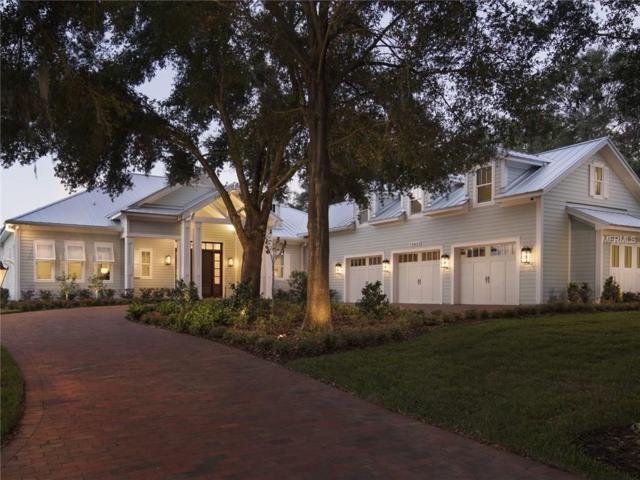 12623 W Lake Butler Road, Windermere, FL 34786 (MLS #O5548078) :: KELLER WILLIAMS CLASSIC VI