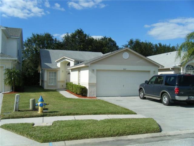 6447 Gentle Ben Circle, Wesley Chapel, FL 33544 (MLS #O5548092) :: Cartwright Realty