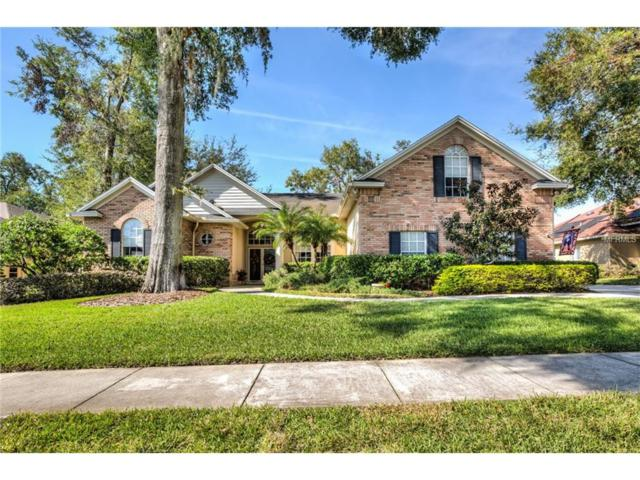 1358 Shady Knoll Court, Longwood, FL 32750 (MLS #O5548097) :: KELLER WILLIAMS CLASSIC VI