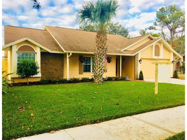338 Stillwater Drive, Oviedo, FL 32765 (MLS #O5548126) :: Mid-Florida Realty Team