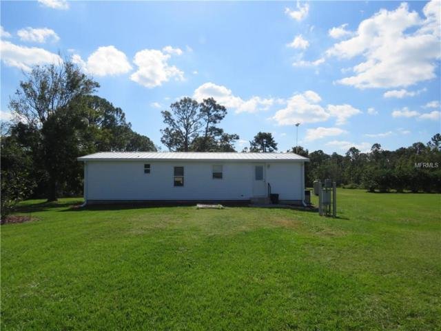 5375 N Eagle Road, Saint Cloud, FL 34771 (MLS #O5548130) :: Godwin Realty Group