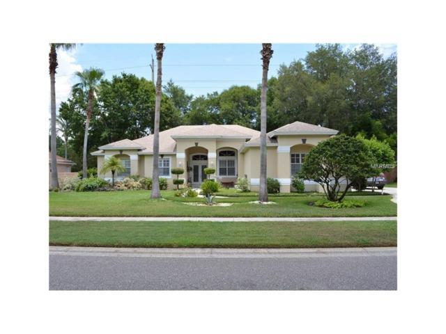 1135 Arbor Glen Circle, Winter Springs, FL 32708 (MLS #O5548144) :: G World Properties