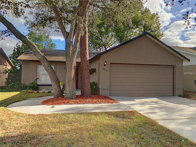 853 Oak Manor Circle, Orlando, FL 32825 (MLS #O5548155) :: G World Properties