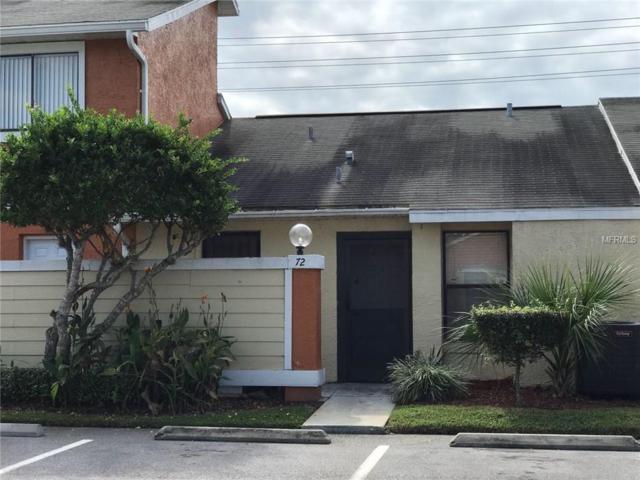 72 Silver Park Circle, Kissimmee, FL 34743 (MLS #O5548201) :: Godwin Realty Group