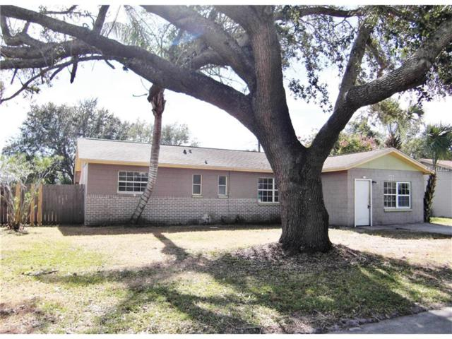 1108 Marygon Street, Kissimmee, FL 34744 (MLS #O5548213) :: Godwin Realty Group