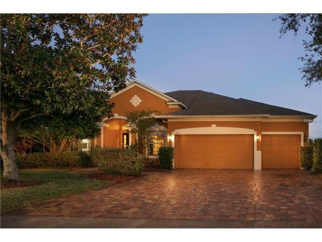 807 Shadowmoss Drive, Winter Garden, FL 34787 (MLS #O5548217) :: KELLER WILLIAMS CLASSIC VI