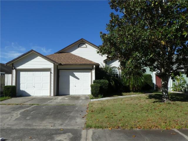 7817 Fox Knoll Place, Winter Park, FL 32792 (MLS #O5548247) :: KELLER WILLIAMS CLASSIC VI