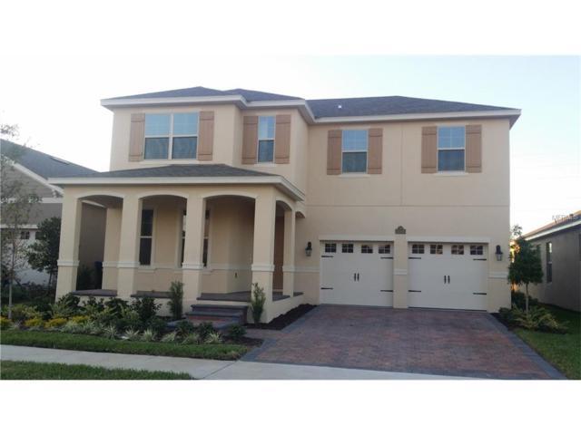 16101 Hampton Crossing Drive, Winter Garden, FL 34787 (MLS #O5548250) :: KELLER WILLIAMS CLASSIC VI