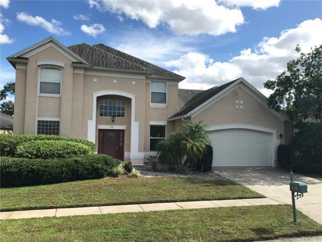 1706 Tiverton Street, Winter Springs, FL 32708 (MLS #O5548265) :: G World Properties