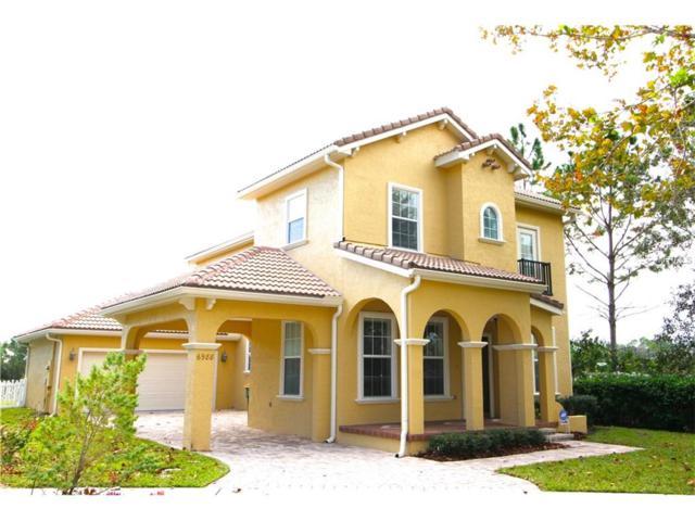 6988 Bluestem Road, Harmony, FL 34773 (MLS #O5548282) :: Godwin Realty Group