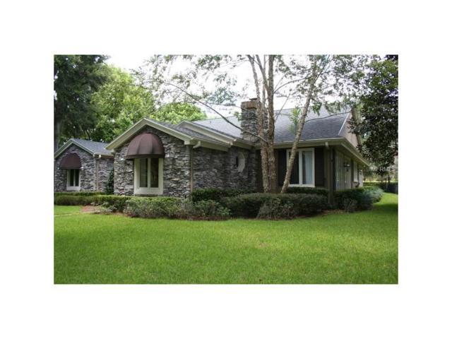 1365 Grove Terrace, Winter Park, FL 32789 (MLS #O5548305) :: KELLER WILLIAMS CLASSIC VI
