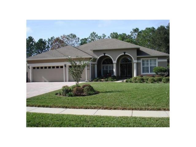 1020 Arrington Circle, Oviedo, FL 32765 (MLS #O5548311) :: Mid-Florida Realty Team