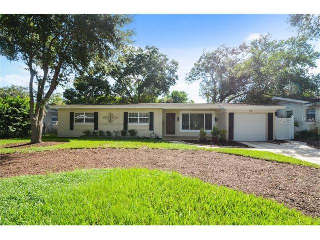 618 Glenarden Road, Winter Park, FL 32792 (MLS #O5548312) :: KELLER WILLIAMS CLASSIC VI