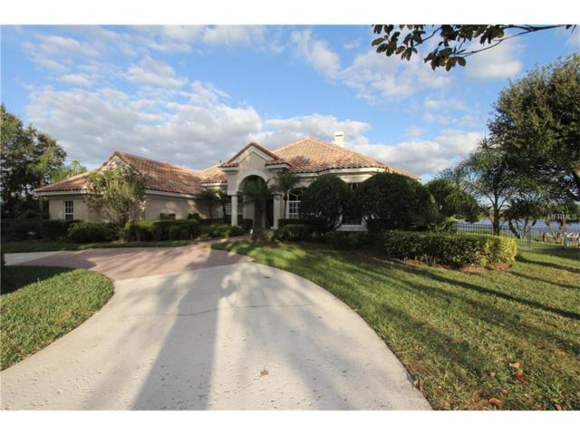 12906 Lakeview Point Court, Windermere, FL 34786 (MLS #O5548314) :: G World Properties