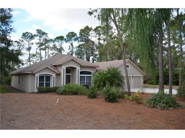 190 Ardenne Drive, Deltona, FL 32738 (MLS #O5548336) :: Mid-Florida Realty Team