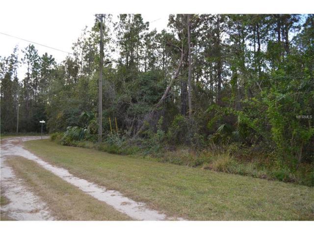 180 Ardenne Drive, Deltona, FL 32738 (MLS #O5548339) :: Mid-Florida Realty Team
