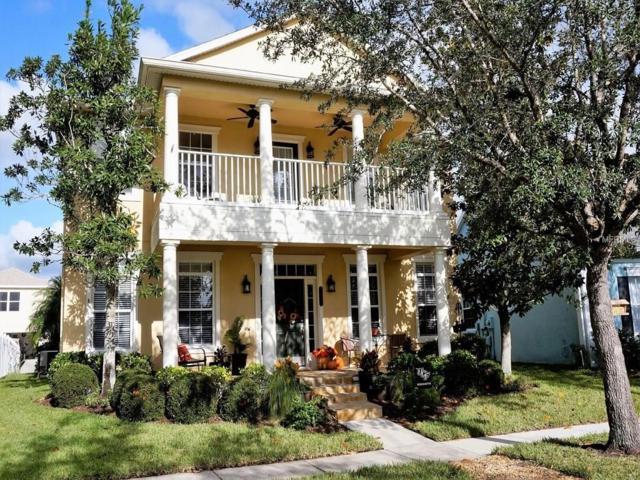 3331 Morelyn Crest Circle, Orlando, FL 32828 (MLS #O5548354) :: G World Properties