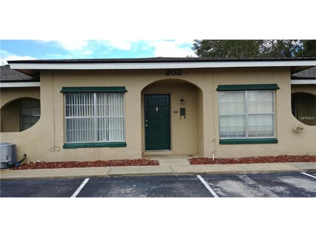 202 Esplanade Way #104, Casselberry, FL 32707 (MLS #O5548363) :: Mid-Florida Realty Team