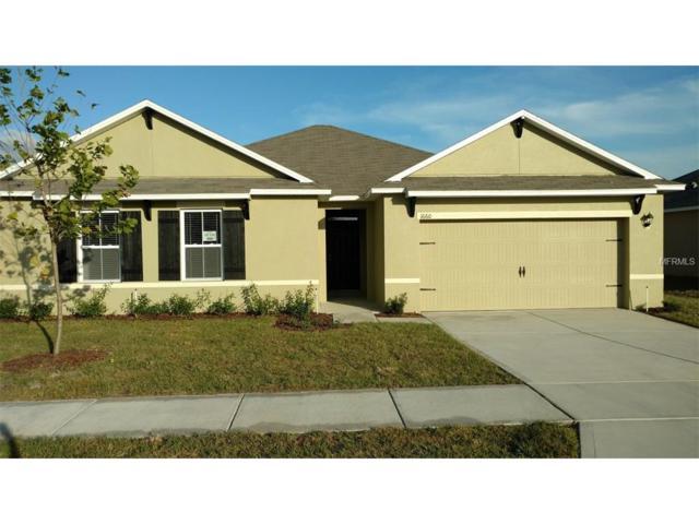 1660 Laurel Oaks Drive, Bartow, FL 33830 (MLS #O5548373) :: Dalton Wade Real Estate Group