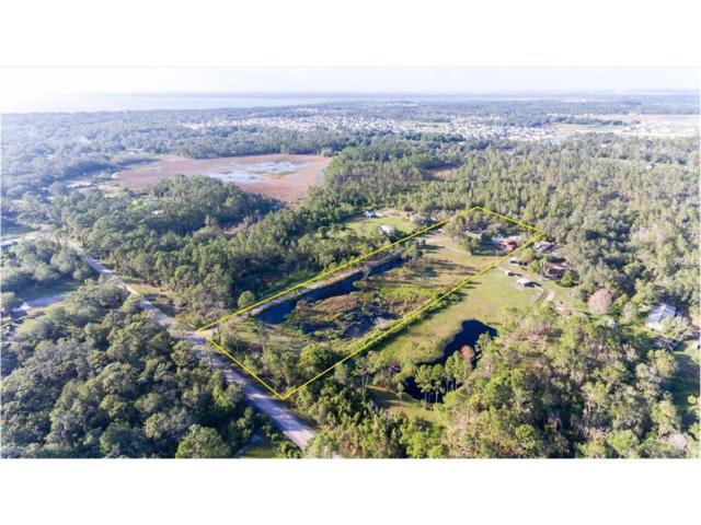 5405 N Eagle Road, Saint Cloud, FL 34771 (MLS #O5548429) :: The Duncan Duo Team