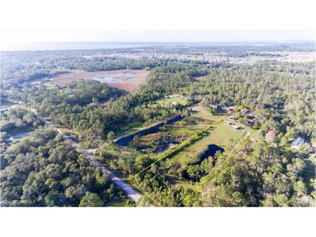 5425 N Eagle Road, Saint Cloud, FL 34771 (MLS #O5548437) :: Griffin Group