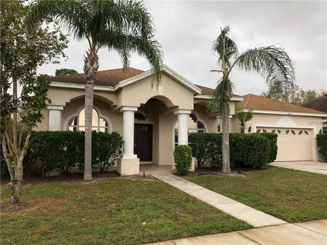 13608 Crystal River Drive, Orlando, FL 32828 (MLS #O5548474) :: G World Properties