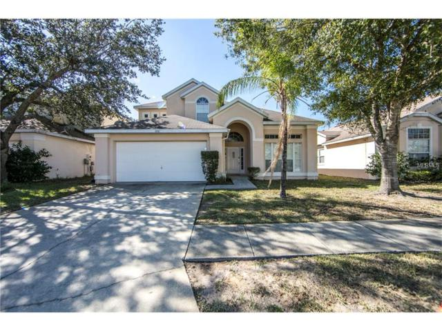 396 Riggs Circle, Davenport, FL 33897 (MLS #O5548540) :: Mid-Florida Realty Team