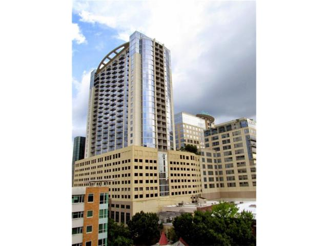155 S Court Avenue #2015, Orlando, FL 32801 (MLS #O5548550) :: G World Properties